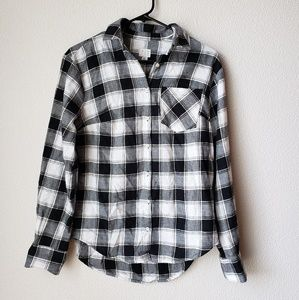 A New Day Flannel